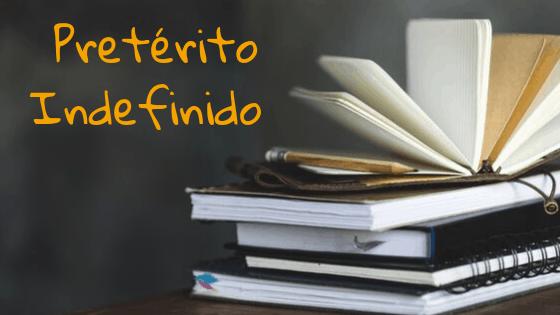 Preterito indefinido im spanischen, spanisch lernen, präteritum, vergangenheit lernen, vergangenheit spanisch