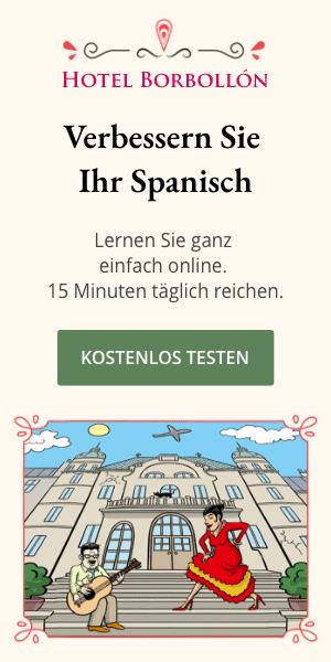 Spanisch Sprachkurs kostenlos